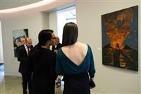 3rd Art Partnership Launch Gallery - Photo 17