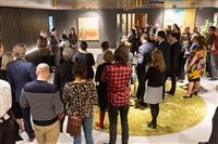 4th Melbourne Art Partnership launch event
